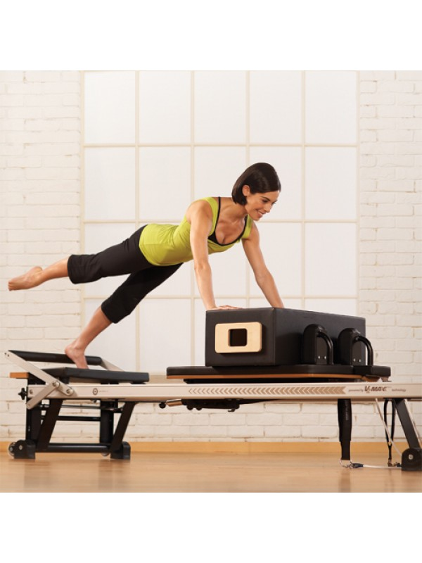 MERRITHEW AT HOME PRO Reformer Package