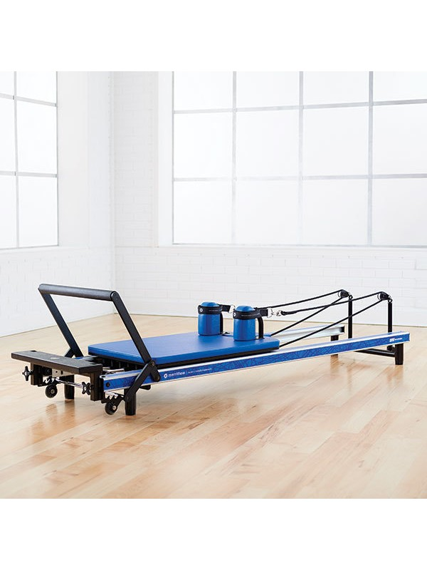 MERRITHEW At Home SPX - Reformer Package BLUE