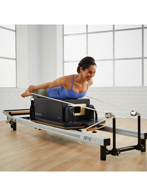 MERRITHEW At Home SPX Reformer with Box and Accessories Included