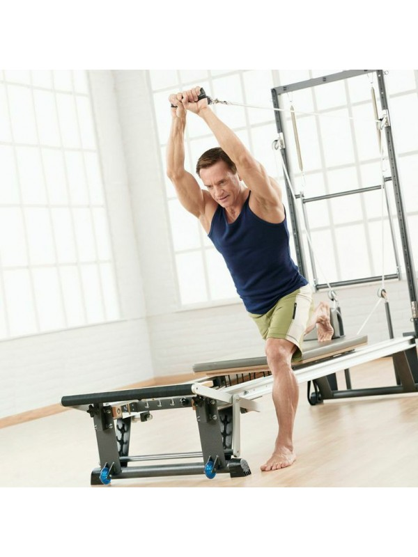 MERRITHEW REHAB V2 MAX PLUS Reformer with Deluxe Package