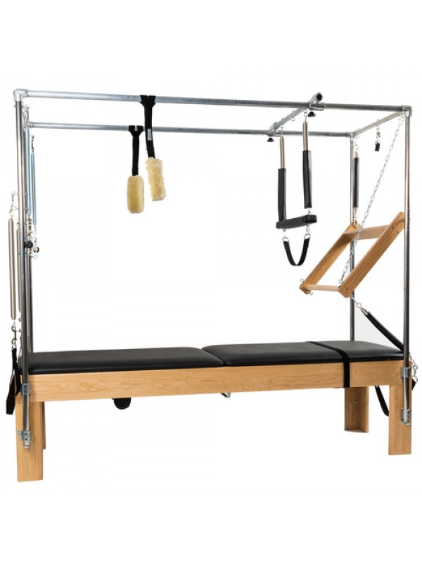 Peak Pilates Artistry Convertible with Rope