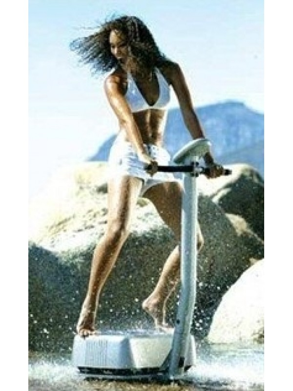 Power Plate Personal Vibration Trainer