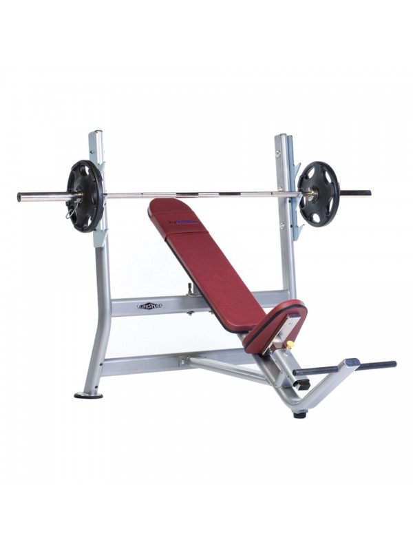 TuffStuff Olympic Incline Bench