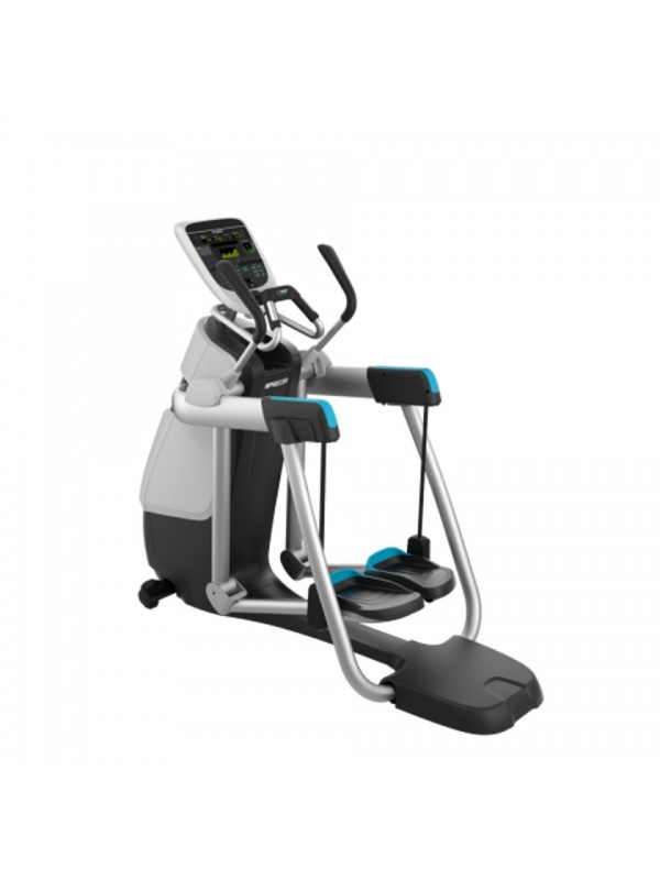 Precor AMT® 835 with Open Stride™ Adaptive Motion Trainer®